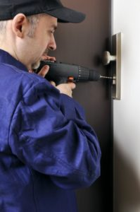 locks service